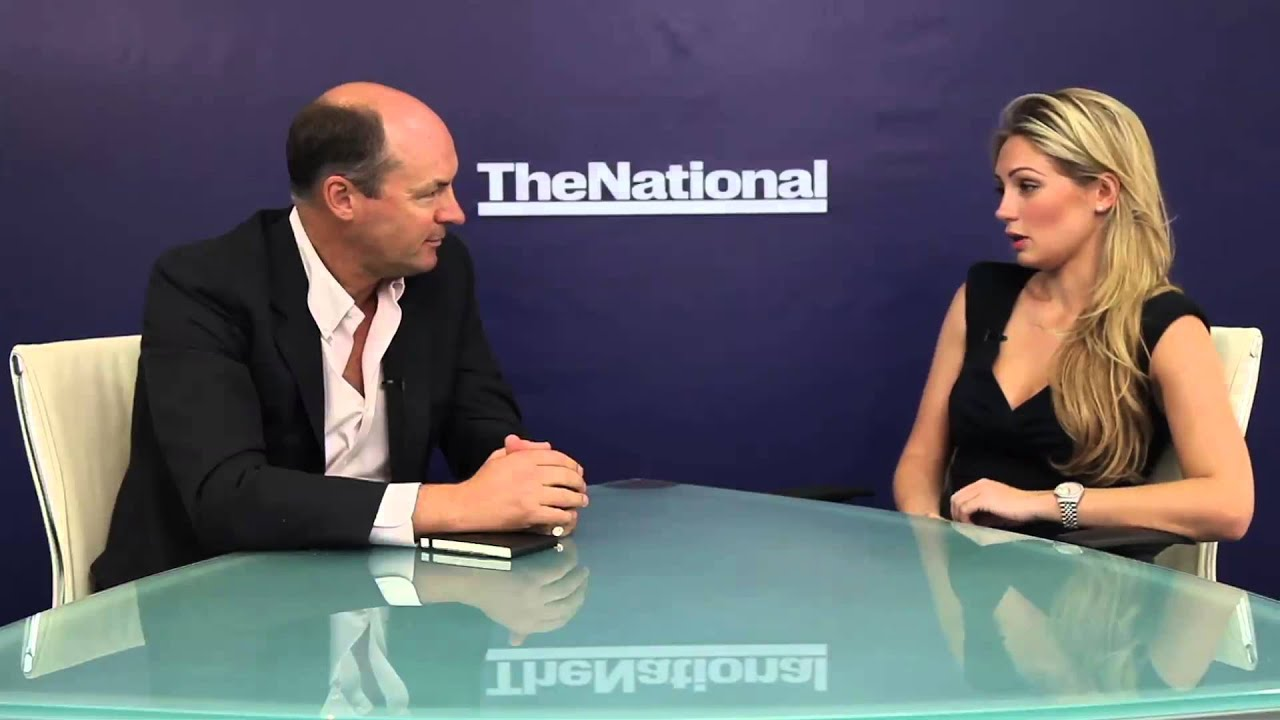 interview charlotte oliver ceo event management interview charlotte oliver ceo event management