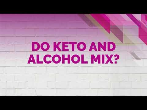 #112 The Keto Diet Podcast: Do Keto and Alcohol Mix?
