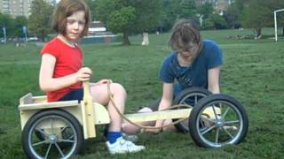 How To Make A Go Kart