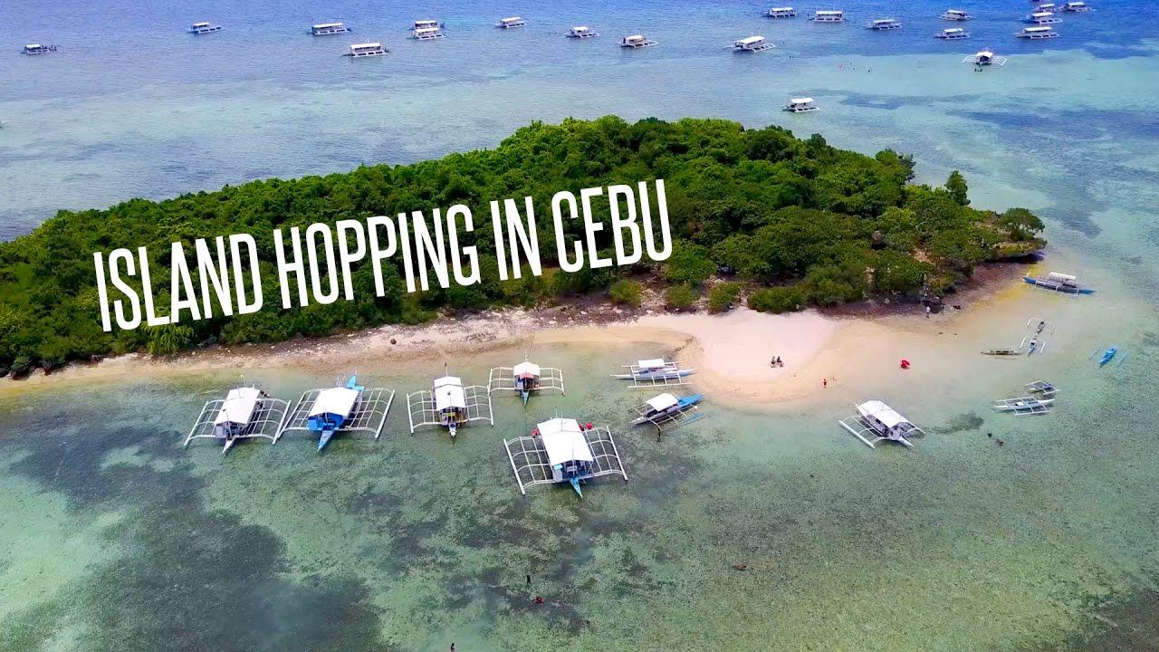 Image result for cebu island hopping