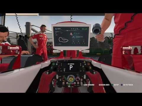 F1 2016 | Melbourne Qualifications Weekend