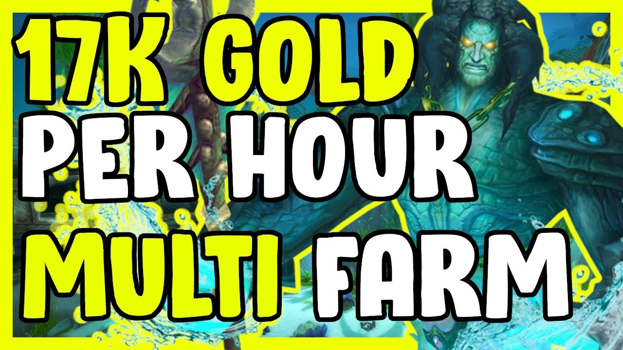 Wow gold farming guide mining bitcoins the game on bet new season cast