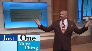 Kids get it hilariously wrong! || STEVE HARVEY