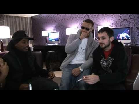 Director X and Dynamo magic in London  Dynamo TV episode 6