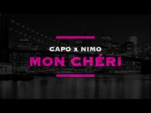 Capo x Nimo - MON CHÉRI [Audio]