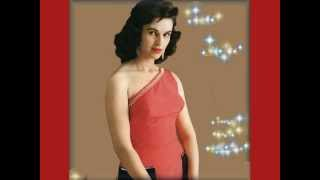 Watch Wanda Jackson Nobodys Darlin But Mine video