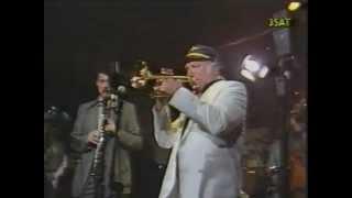 1986 Wien, Oscar Klein - St. Louis Blues / Basin Street Blues; ZDF-TV (G)