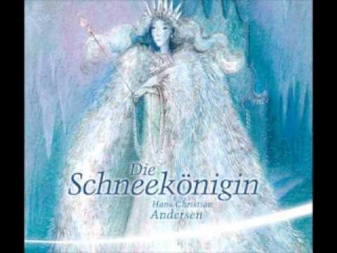 Schneekönigin 5
