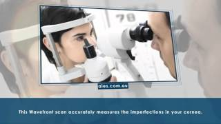 Australian Institute Of Eye Surgery – Improve Your Vision With Wavefront LASIK Eye Surgery
