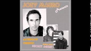 Joey Mauro And Remo Zito  Secret Agent (Via Verdi Style Demo Mix)  Unreleased Demo - Italo disco