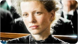 MARIE CURIE Bande Annonce (2018)