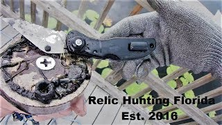 Magnet Fishing Knives, Knives & More Knives