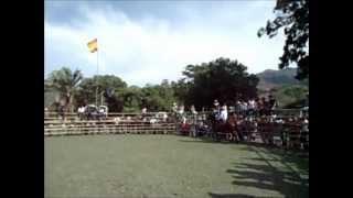 Fiesta en el Corazón Rovira Tolima 2012
