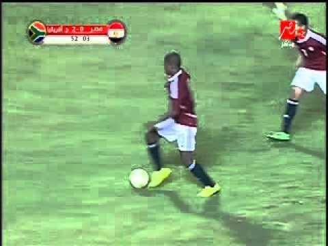 egypt vs south africa 98 mostafa abd elrasool