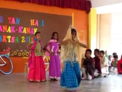 Sktsa Sekolah Kebangsaan Taman Sri Andalas Sambutan Hari Kanak Kanak Kanak Tahap 1 Youtube