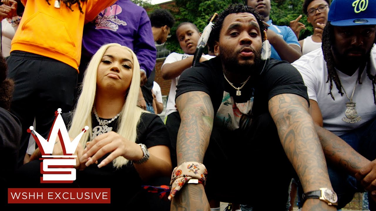 Download Kevin Gates x Renni Rucci - At (Official Music Video)