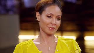 Jada Pickett Smith Talks About Her Previous Suicidal Thoughts And Mental Health