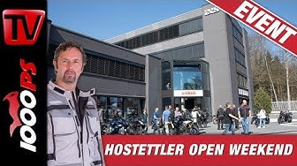 Yamaha Schweiz Imperium Season Opening - Vauli feiert mit!