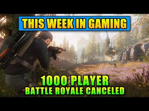 Battlefield V is Changing - This Week in Gaming | FPS News - YouTube