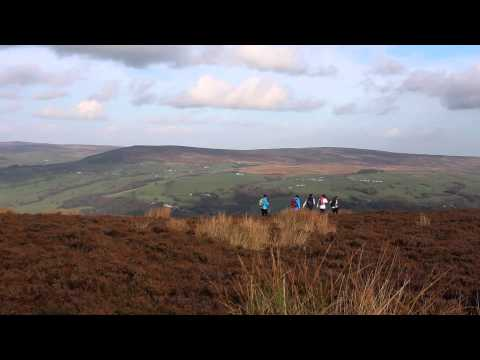 Leeds Beckett University Hiking Society