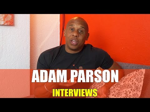 INTERVIEW with Adam Parson | @brendonhansford Vlog