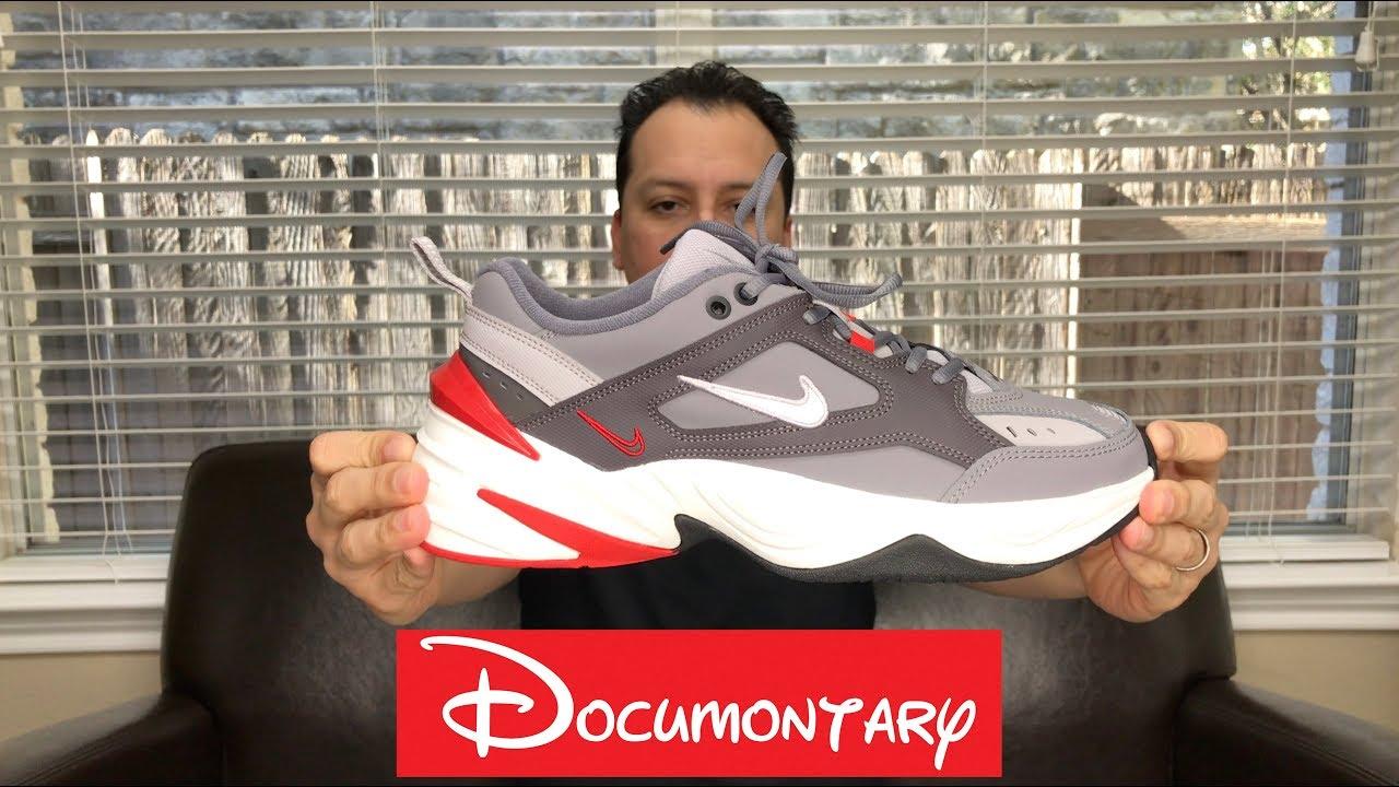 online store c7d21 cee1e Nike M2KTekno DanielMontoyaJr
