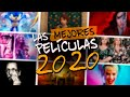 Las 9 Mejores Peliculas Del 2020 | #TeLoResumo