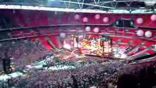 MUSE - Knights of Cydonia - Live at Wembley, 16 June 2007