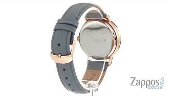 Timex 37 mm Fairfield Leather Strap SKU: 9252905