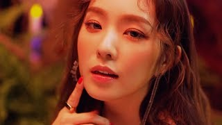 Red Velvet 레드벨벳 'RBB (Really Bad Boy)' MV but it's only Irene screen time