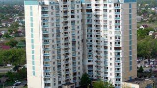 Купить двухкомнатную квартиру на Троещине. Купить двухкомнатную квартиру в Киеве.(Деснянский район, ул. Лисковская 24, серия АППС – люкс, 7/17кбт, 67/33/12 Уютная двухкомнатная квартира улучшенной..., 2016-05-04T10:06:57.000Z)