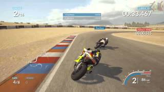 ride part 8 aprilia rsv4 pro circuit endurance race