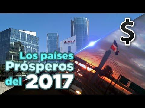 Los 5 países latinos para emigrar según su economía en el 2017