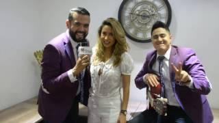 Banda La Ejecutiva Y Marilé Presentan su sencillo Si Me Tenías
