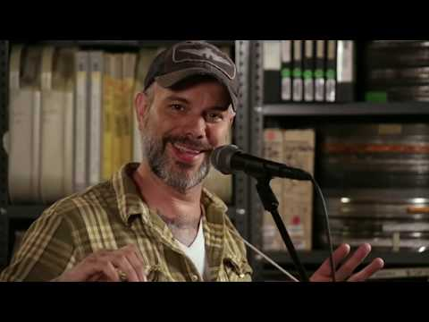 Lucero at Paste Studio NYC live from The Manhattan Center