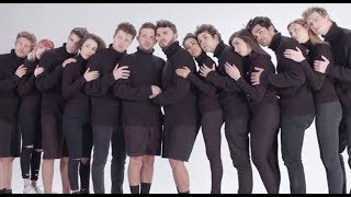 COMPILATION OF THE BEST VLOG SQUAD MONTAGES ft. David Dobrik, Liza Koshy, Scotty, Zane, Heath etc.