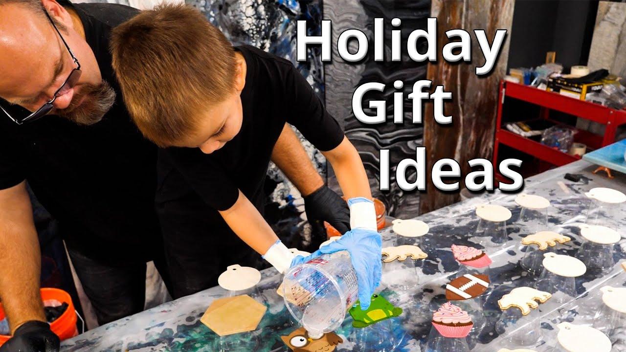Gift Ideas | Stone Coat Epoxy