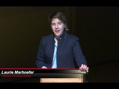 Popular Protest in Nazi Germany - 2018 History Lecture Series