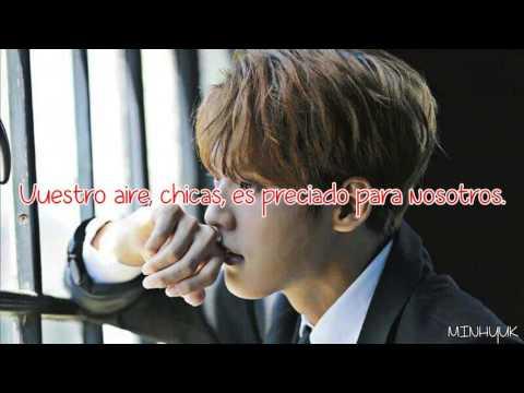 I Love You Forever | BTOB | Sub Español