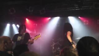 Candlemass - Black dwarf - Live at Debaser Slussen 5/6-2012