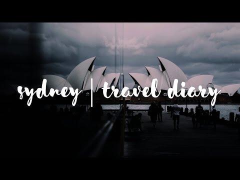 Sydney 2016 | travel diary