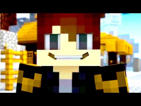 [Vietsub] Minecraft Songs- -Hacker- Find Herobrine