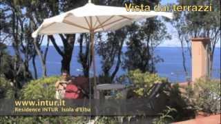 Residence INTUR Isola d'Elba Toscana Italy Appartamenti vacanza Marciana Marina Tuscany house rental