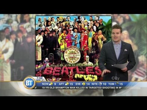 Sgt. Pepper's Lonely Hearts Club hidden messages