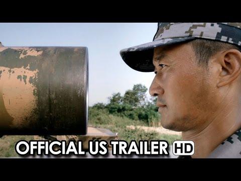 Download WOLF WARRIOR ft. Scott Adkins, Wu Jing Official US Trailer (2015) HD