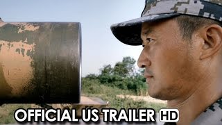 WOLF WARRIOR ft. Scott Adkins, Wu Jing Official US Trailer (2015) HD