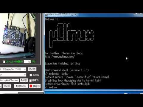 BLACKFIN UCLINUX SPI WINDOWS 8.1 DRIVER
