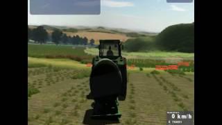 Landwirtschafts Simulator 2009 owijarka
