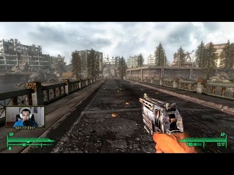 Fallout 3 - 13 - Anchorage Memorial