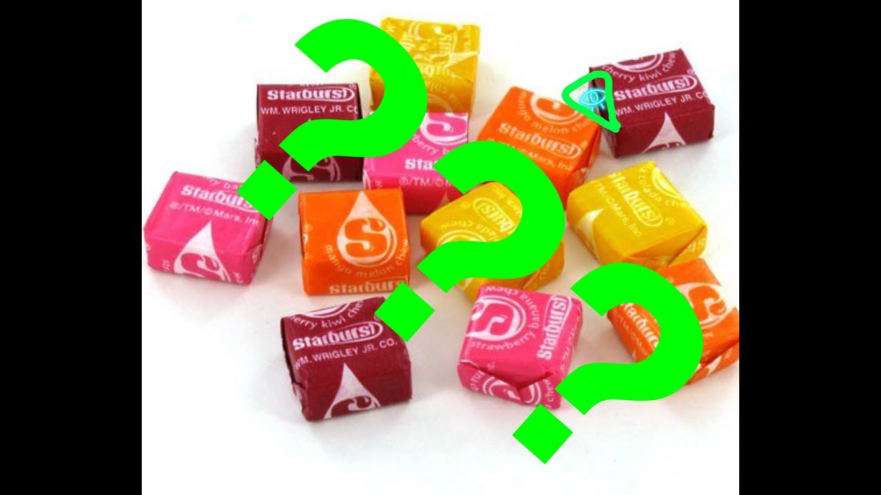 are starburst wrappers edible kid eats wrapper live youtube